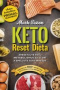 Keto Reset Dieta - Mark Sisson, Brad Kearns