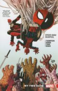 Spider Man / Deadpool  7 -