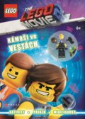 LEGO MOVIE 2: Kámoši ve vestách -