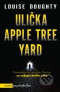 Ulička Apple Tree Yard - Louise Doughty