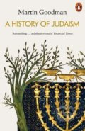 A History of Judaism - Martin Goodman