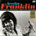 Aretha Franklin:  Atlantic Records 1960s Collection - LP - Aretha Franklin