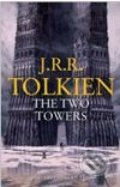 The Two Towers Illustrated edition - J.R.R. Tolkien