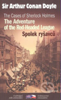 The Adventure of the Red-Headed League/Spolek ryšavců - Arthur Conan Doyle