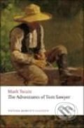 The Advantures of Tom Sawyer - Mark Twain