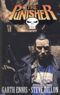 The Punisher II. - Garth Ennis, Steve Dillon