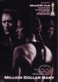 Million dollar baby - Clint Eastwood
