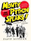 Monty Python Speaks! - David Morgan