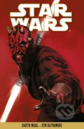Star Wars: Darth Maul - Syn Dathomiru -