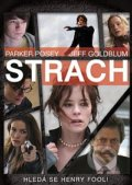 Strach - Hal Hartley