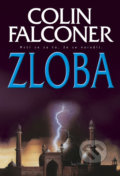 Zloba - Colin Falconer