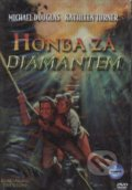 Honba za diamantom - Robert Zemeckis