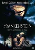 Frankenstein - Kenneth Branagh