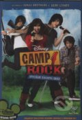 Camp Rock - Matthew Diamond