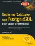 Beginning Databases with PostgreSQL - Neil Matthew, Richard Stones
