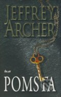 Pomsta - Jeffrey Archer