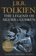 The Legend of Sigurd and Gudrún - J.R.R. Tolkien