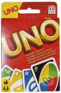 Uno - karty -
