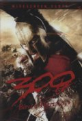 300 : Bitva u Thermopyl  1DVD - Zack Snyder