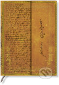 Paperblanks - Shakespeare, Sir Thomas More - ULTRA - linajkový -