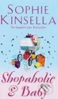 Shopaholic and Baby - Sophie Kinsella