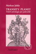Transity planet - Markus Jehle