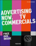 Advertising Now! TV Commercials - Julius Wiedemann