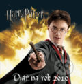 Harry Potter - Diář na rok 2010 -