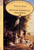 Vanity Fair - Wiliam Makepeace Thackeray