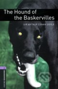 The Hound of Baskervilles + CD - Arthur Conan Doyle
