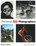 The Great LIFE Photographers - John Loengard