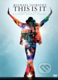 Michael Jackson´s This Is It (1 DVD) digipack - Kenny Ortega