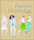 Modern Fashion Illustration -