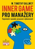 Inner Game pro manažery - W. Timothy Gallwey