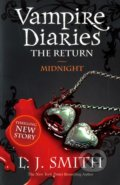 The Vampire Diaries: The Return (Midnight) - L.J. Smith