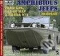 Amphibious Jeeps in detail -