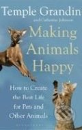 Making Animals Happy - Catherine Johnson, Temple Grandin