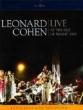 Leonard Cohen: Live at the Isle of Wight 1970 -