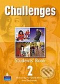 Challenges 2: Student's Book - Michael Harris