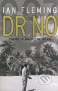 James Bond: Dr No - Ian Fleming