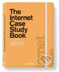 The Internet Case Study Book - Julius Wiedemann