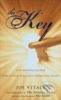 The Key - Joe Vitale