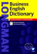 Longman Business English Dictionary -