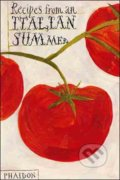 Recipes from an Italian Summer -