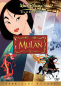 Legenda o Mulan - Barry Cook, Tony Bancroft