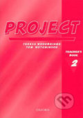 Project 2 - Teacher's Book - Tom Hutchinson