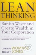 Lean Thinking - James P. Womack, Daniel T. Jones