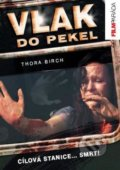 Vlak do pekel - Gideon Raff