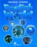 English World 2: Workbook - Mary Bowen, Liz Hocking