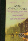Complete Illustrated Sherlock Holmes - Arthur Conan Doyle